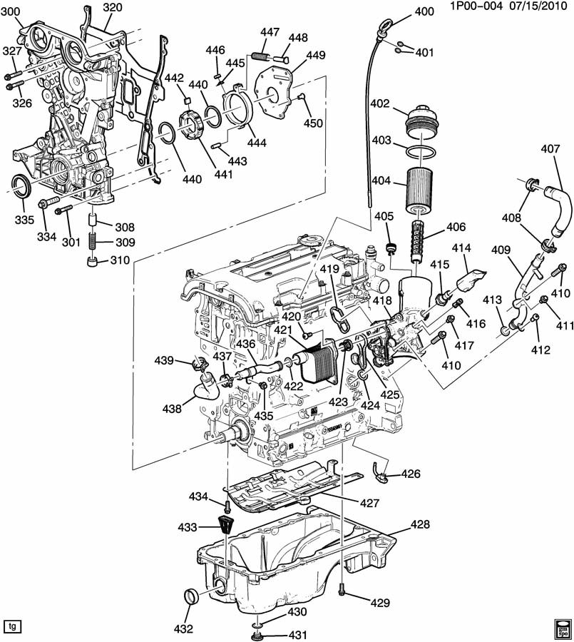 RepairGuideContent also Cadillac Cts Starter Location furthermore Evap Canister Purge Valve Location Car Pictures furthermore Cadillac Escalade Airbag Sensor Location in addition 95 Lincoln 4 6l Engine Diagram. on cadillac srx wiring diagram