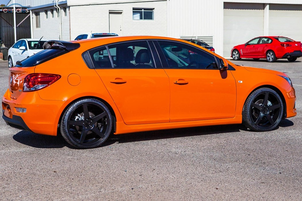 Check This Cruze Out
