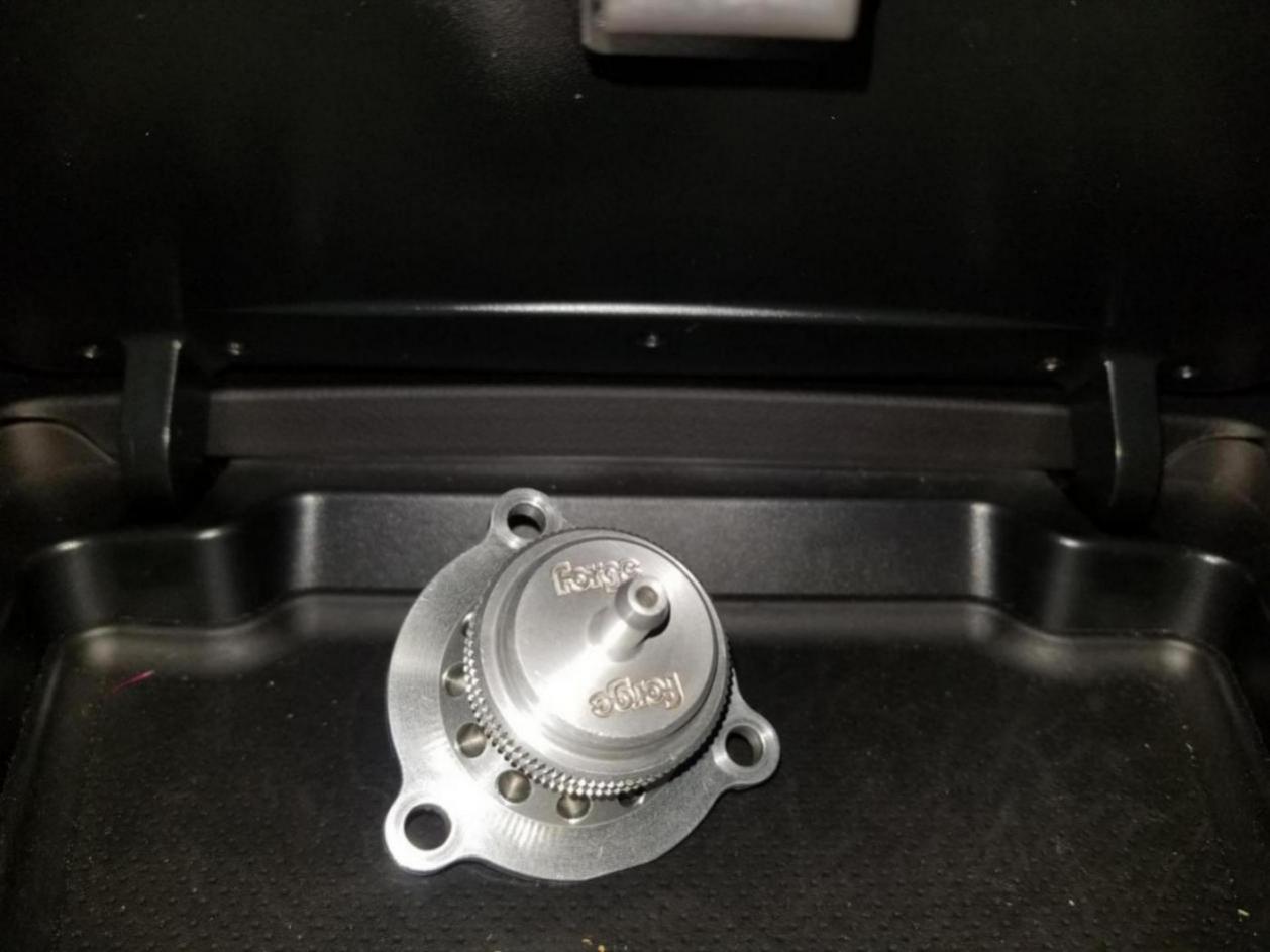 forge motorsports blow off valve. Black Bedroom Furniture Sets. Home Design Ideas