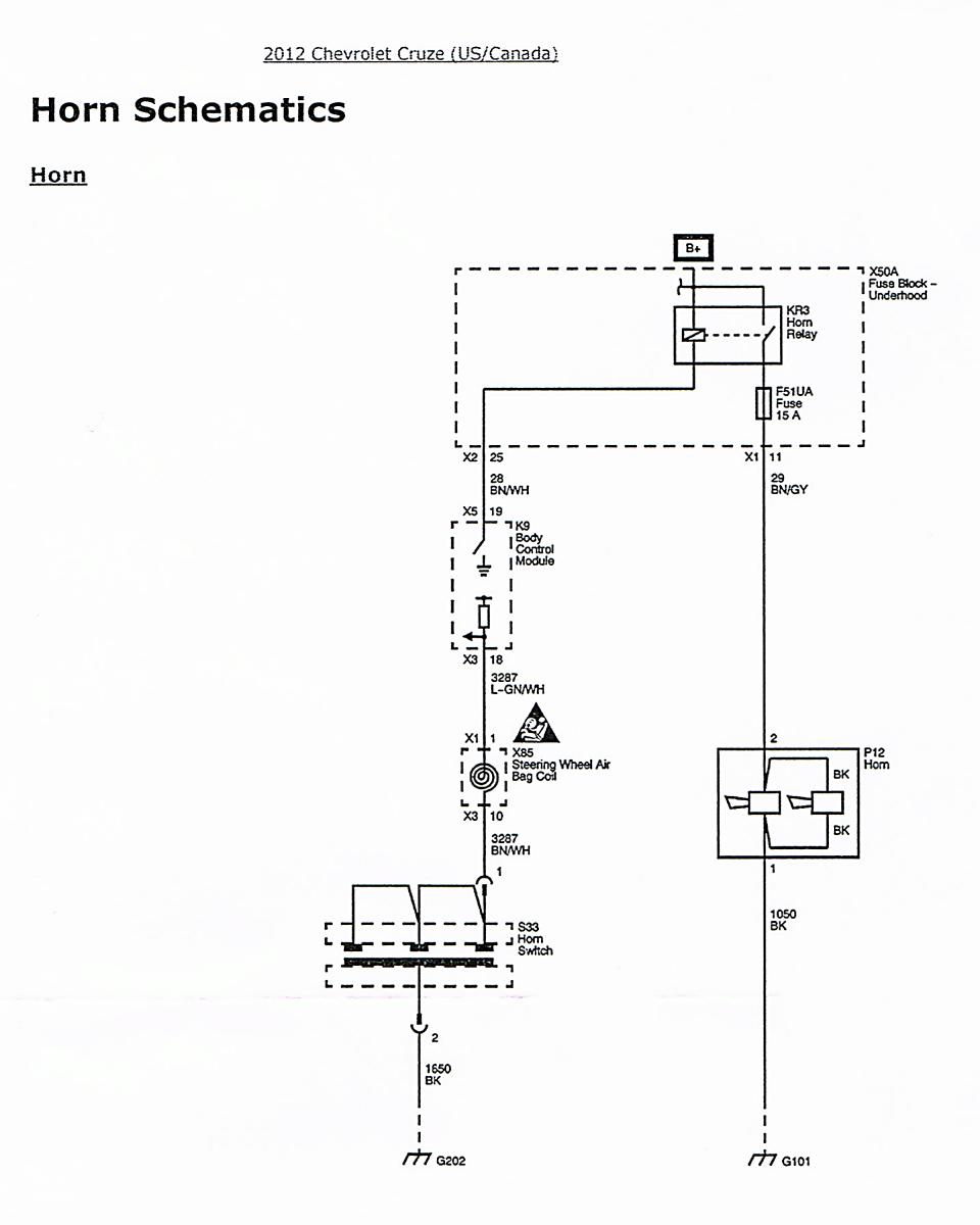 2001 chevy wiring harness diagram hella supertone horns - page 2 2013 chevy wiring harness diagram