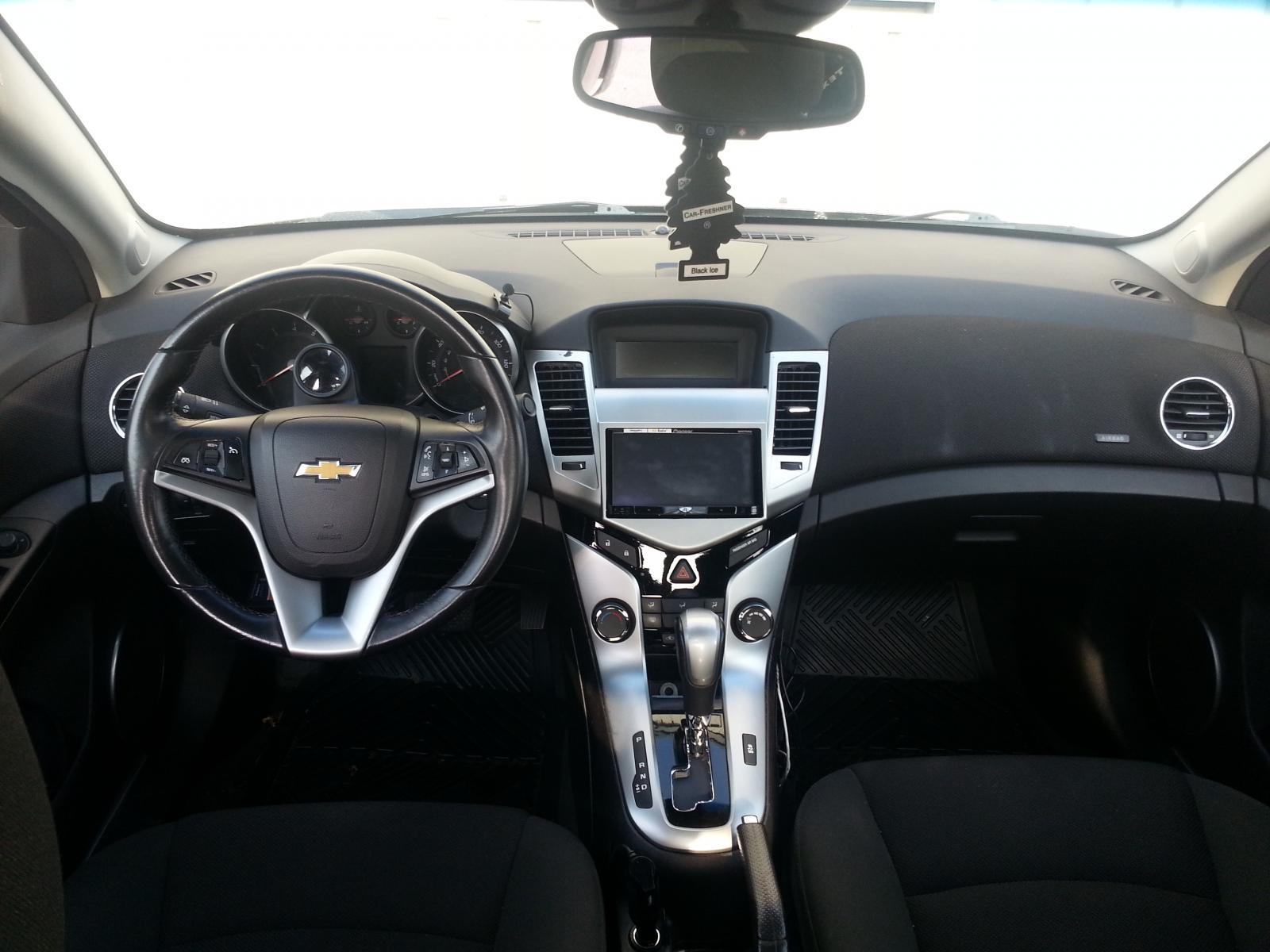 Aftermarket Cruze Parts For Sale Chevrolet Cruze Forums