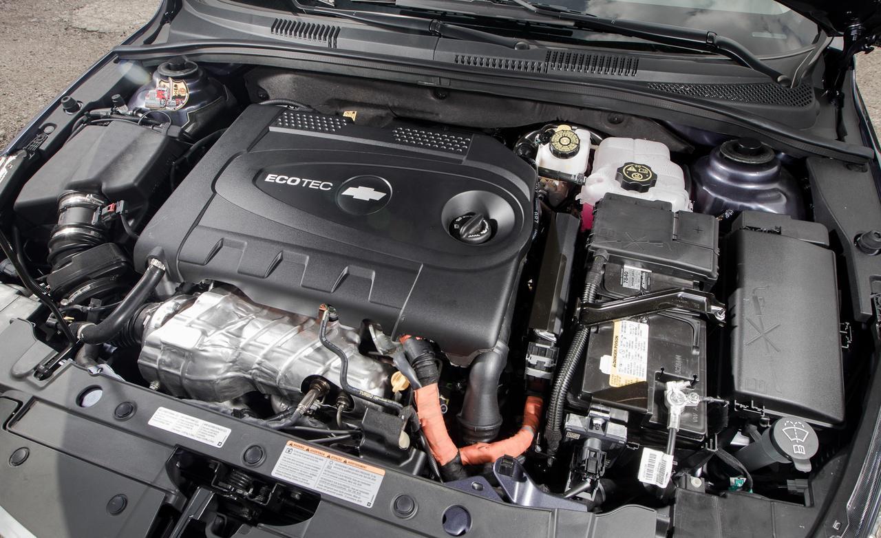 AMSOIL Bypass Filtration Kit | Chevrolet Cruze Forums