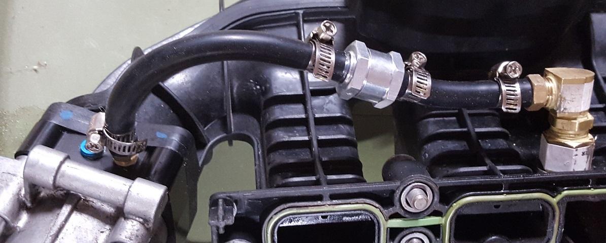 GM 1 4L Turbo Intake Manifold PCV Valve Fix Kits   Page 2