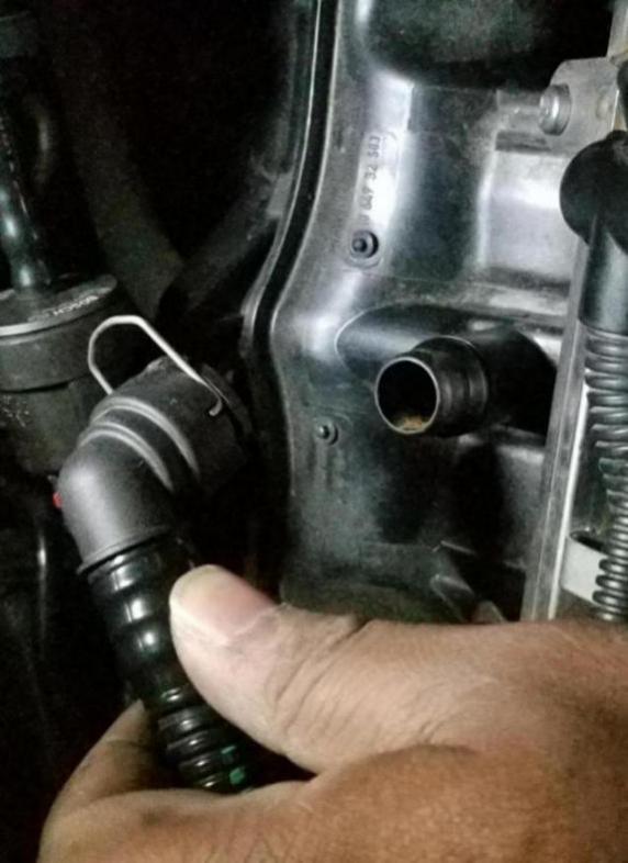 Error code p0033 | Chevrolet Cruze Forums