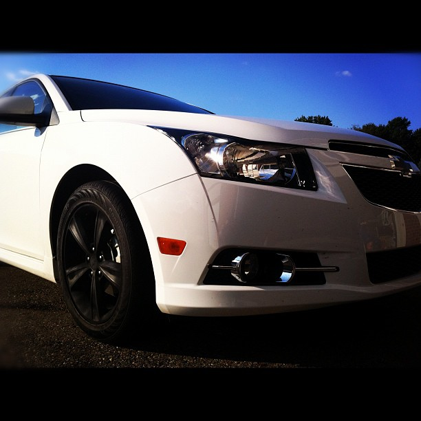 2012 Cruze 2LT MT RS For Sale *Fully Loaded* *Clean Title