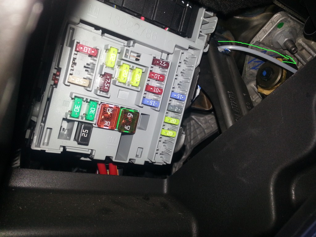 9744d1356150605 how boost gauge install 7 how to boost gauge install chevy cruze fuse box at edmiracle.co