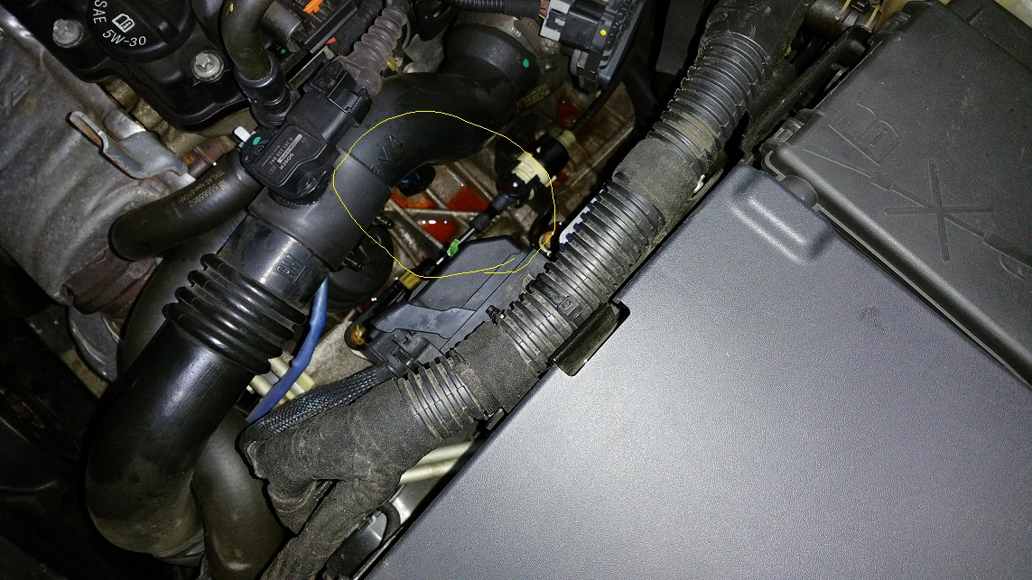 2011 chevy cruze cooling system fix coolant odors coolant. Black Bedroom Furniture Sets. Home Design Ideas