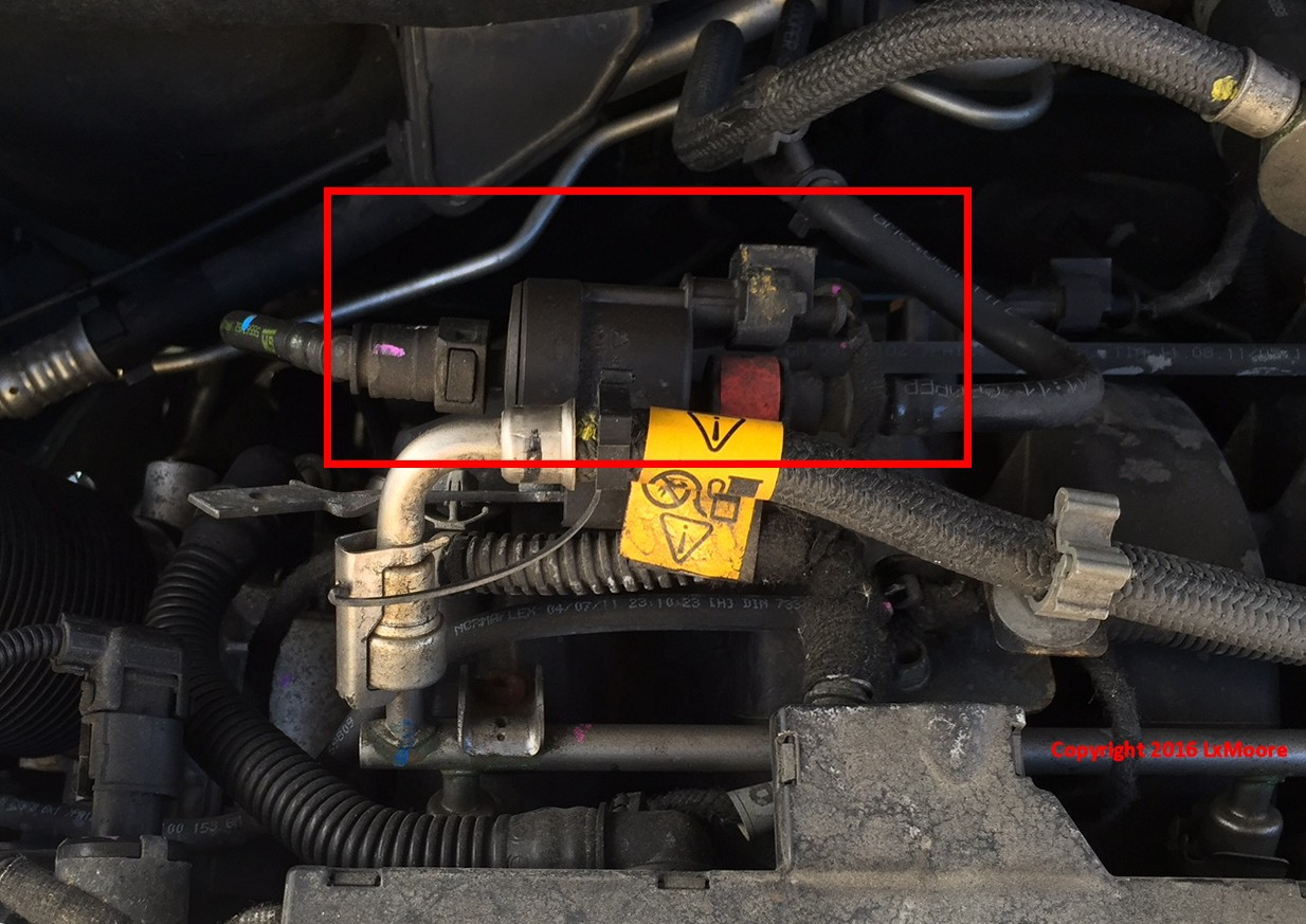 2007 Cobalt Fuel Filter Wiring Library 07 Cruze 2012 Ls Purge Valve Installed Highlight Img 2064