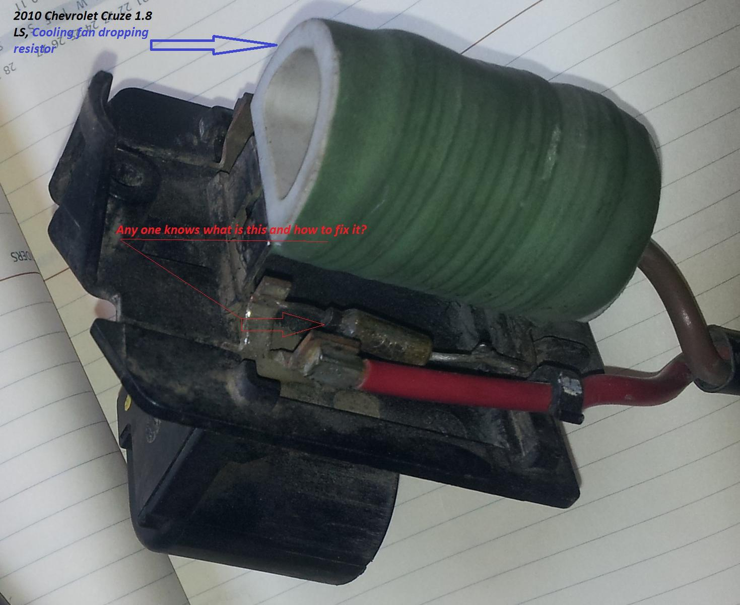 2011 Chevy Cruze Fan Diagram Wiring Library