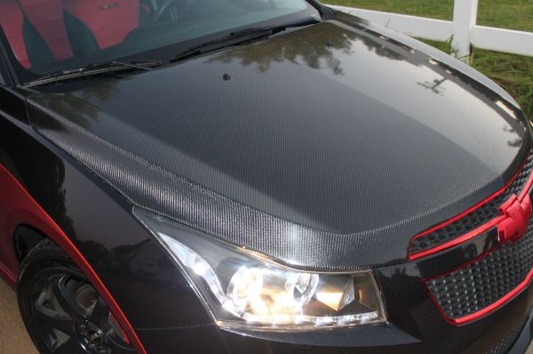 FS: 2012 CRUZE LTZ RS Package..LOADED and custom accessories
