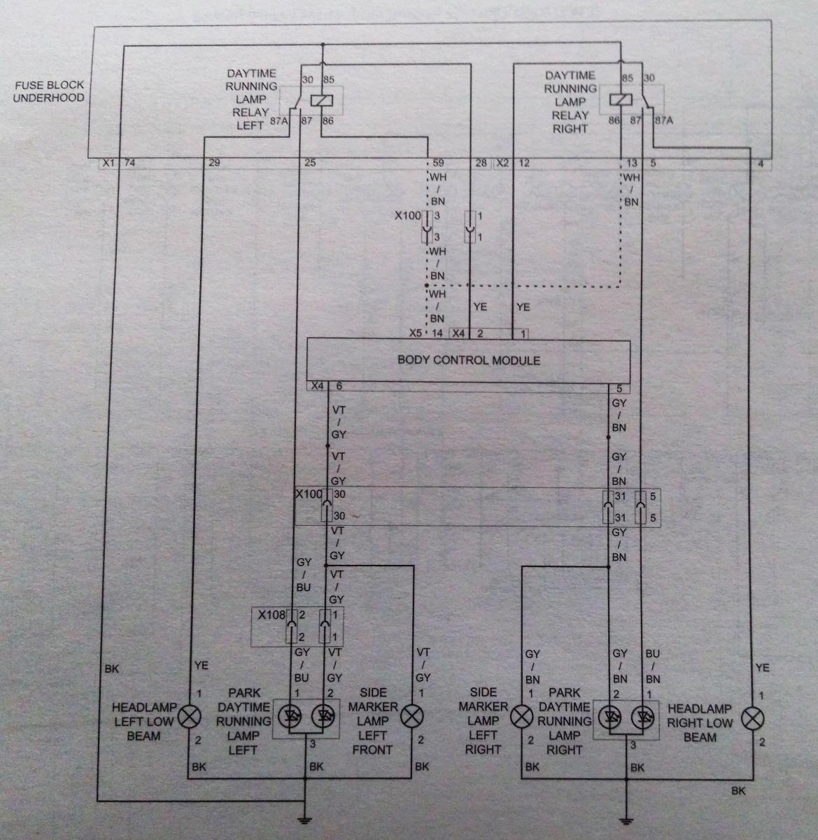 Opinion On Fog Light Wire Harness 12 Volt Lamp Wiring Diagram Exterior Page 2