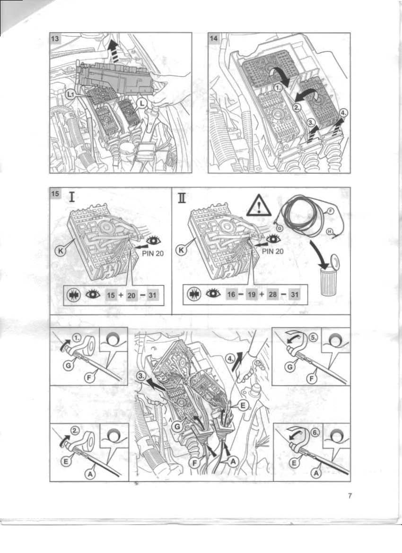 Aris Fog Light Wiring Diagram Schematics 2002 F 350 Lights Diagrams Install Help 94 Silverado