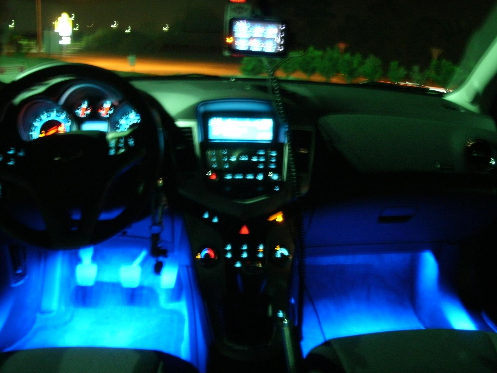 Interior Led Lights