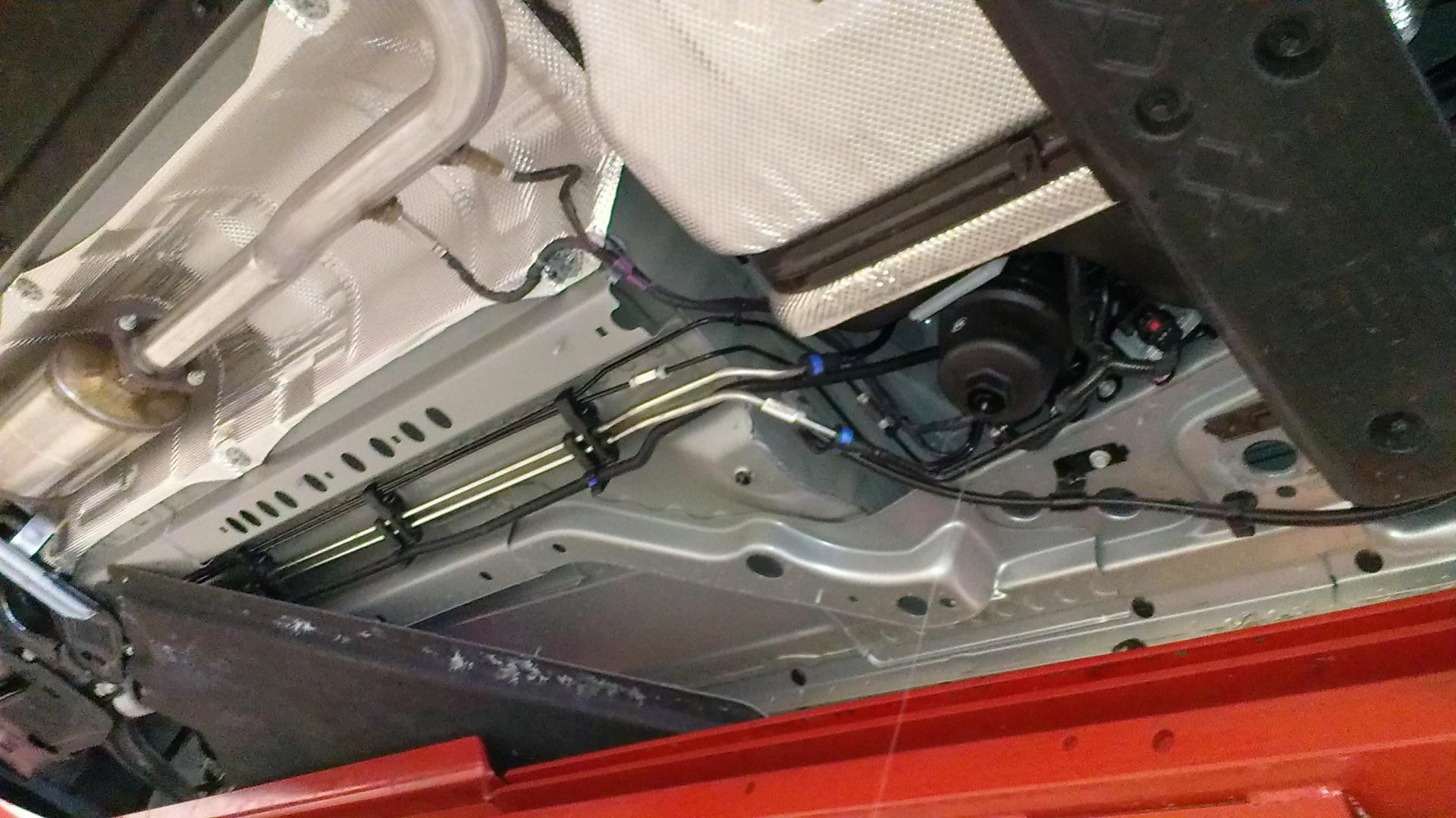 Mercede Benz Fuel Filter Location 2014