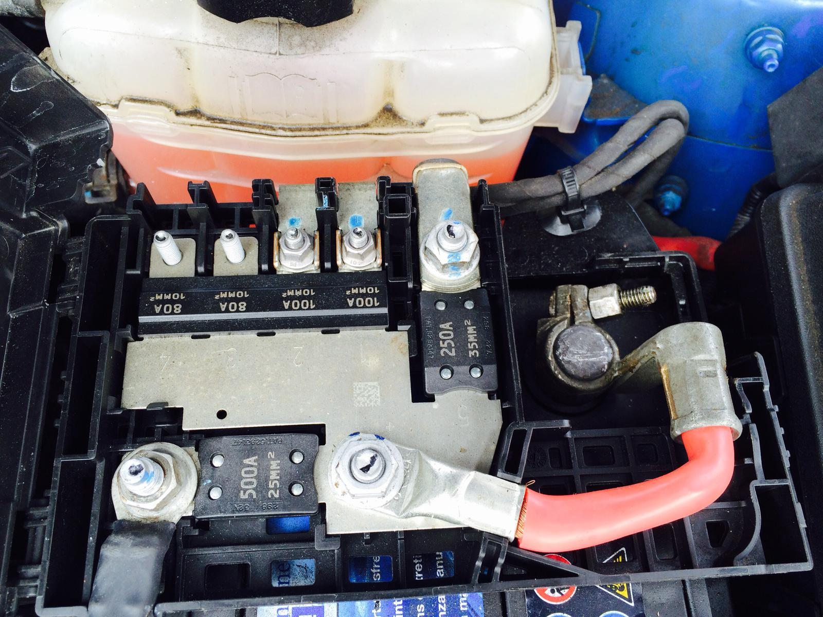 Chevy Cruze Problems >> Cruze Won T Start Electrical Battery Problem Chevrolet Cruze