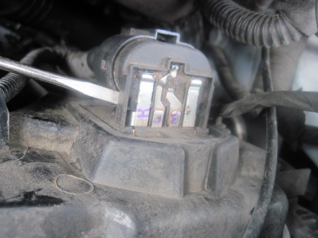 2014 Chevy Cruze Cooling Fan Wiring Diagram | Repair Manual