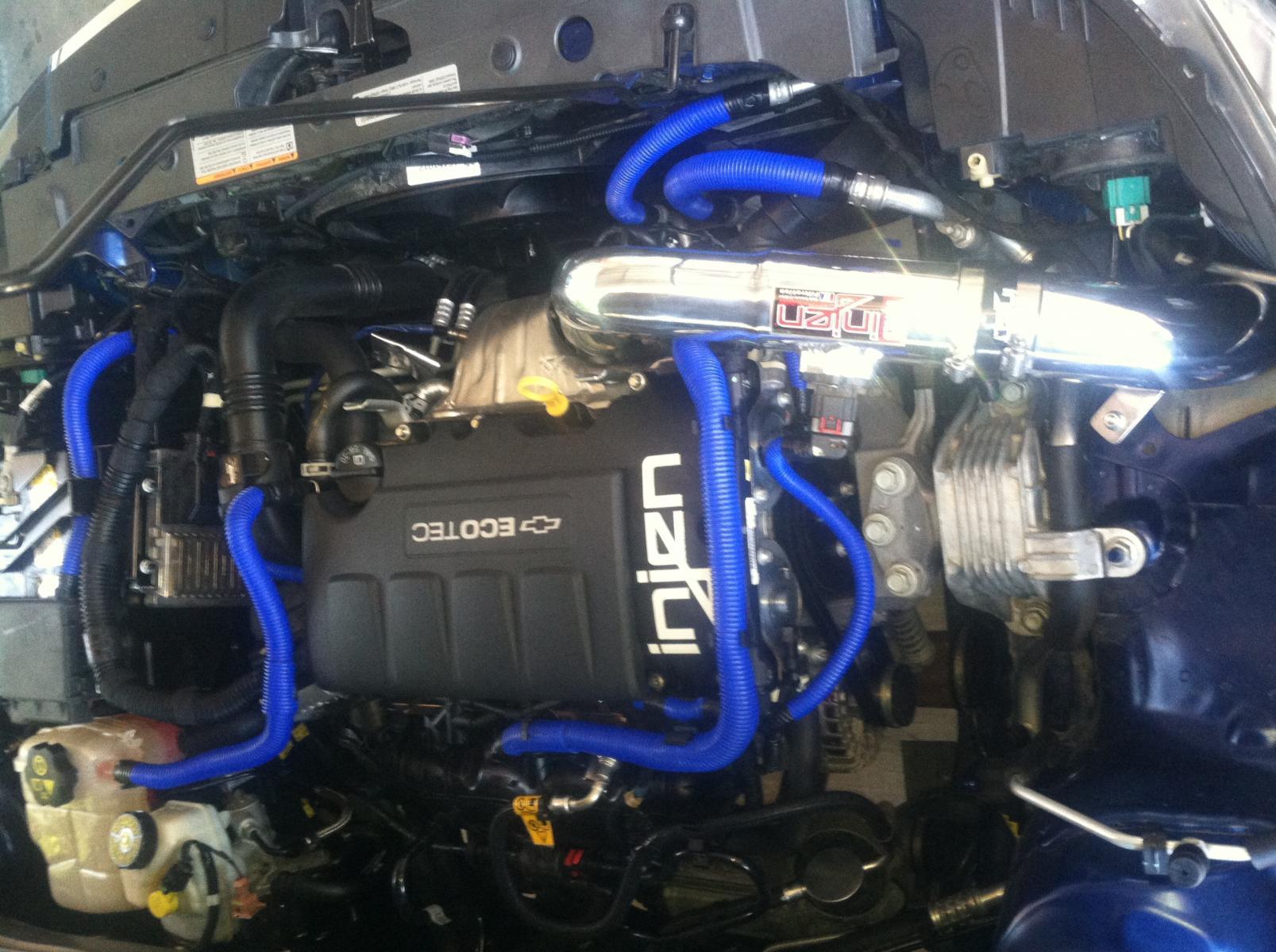 chevy cruze engine bay wiring wiring diagrams schema