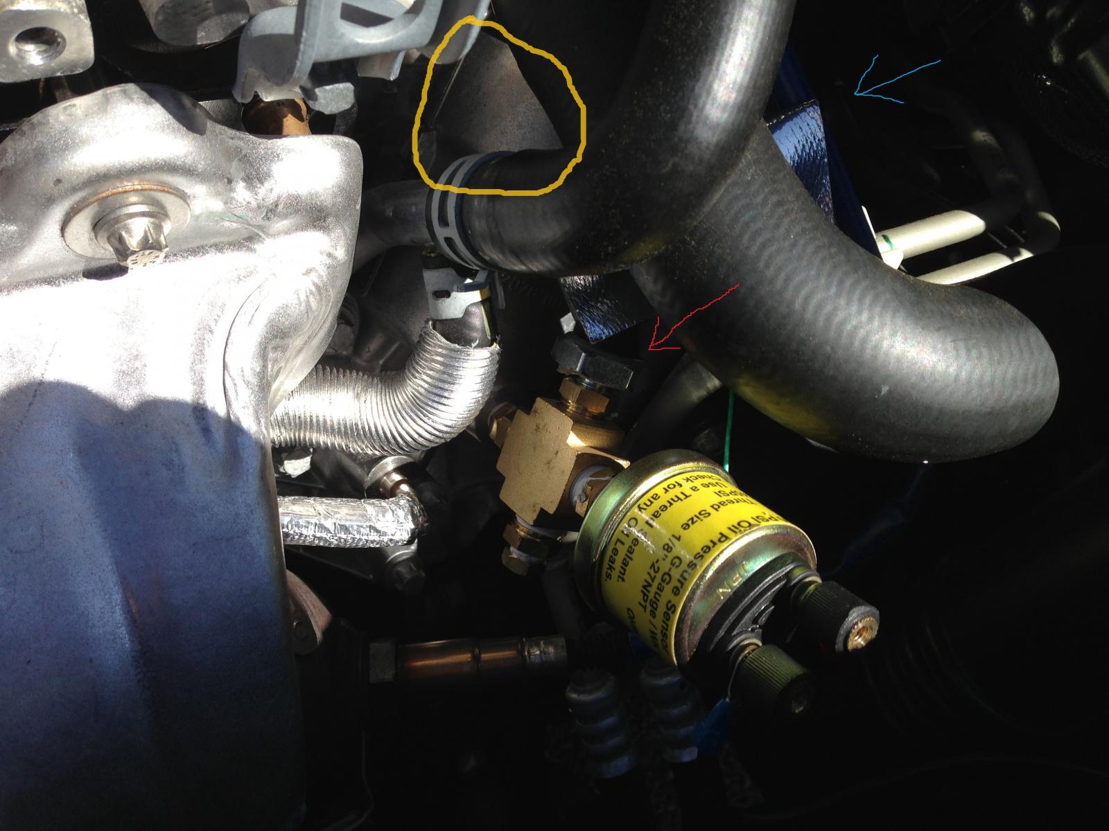 Gm Oil Pressure Sender Wiring Diagram Wiring Library