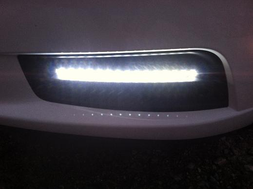 Fogdriving light led light strip install wpics jpg mozeypictures Image collections