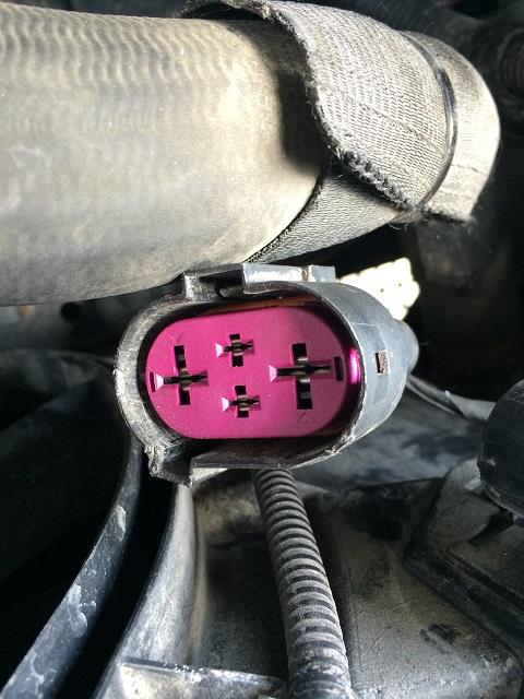Testing Engine Cooling Fan 1 8l Chevrolet Cruze Forums