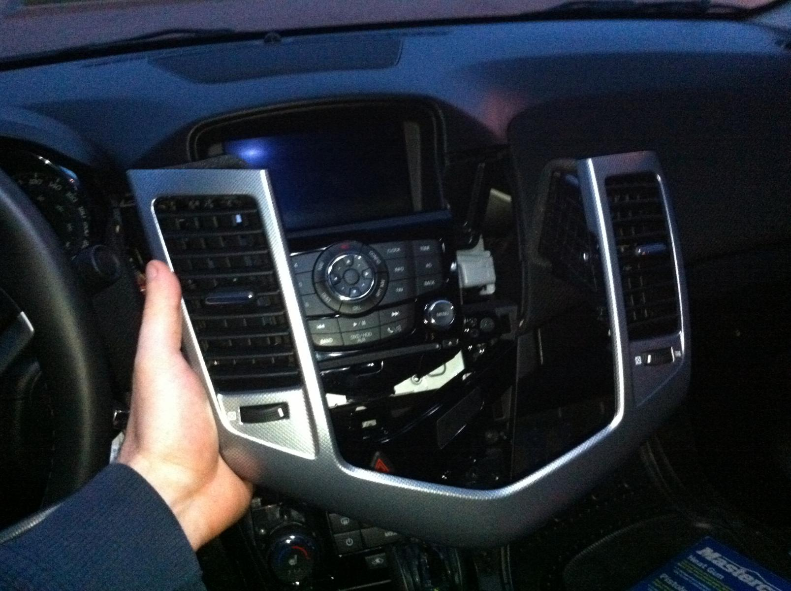 how to get rid of scratches on plastic car interior