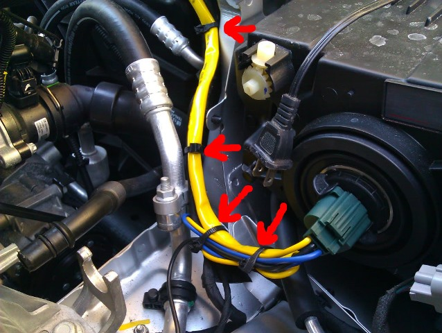 238258d1501735717 how upgrade your headlight wiring harness img_20120317_150740 how to upgrade your headlight wiring harness 2011 chevy cruze headlight wiring harness at webbmarketing.co