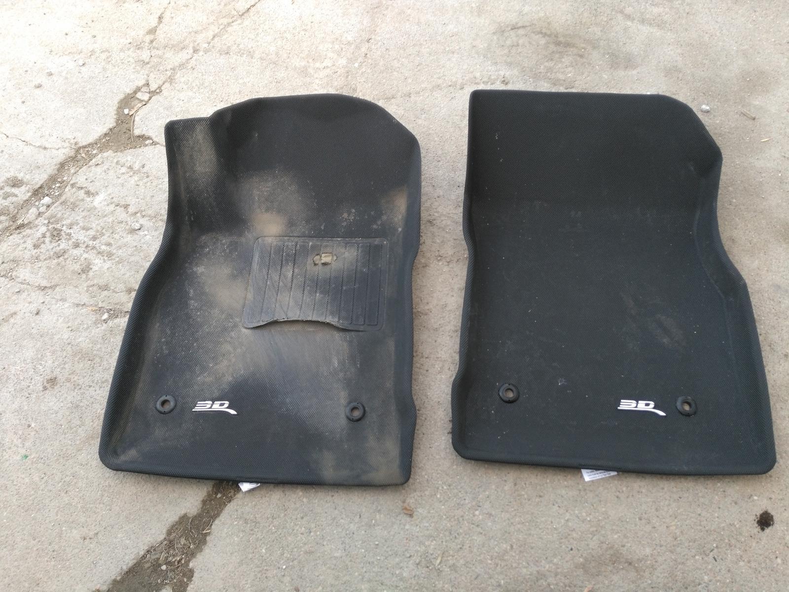 54789faa5c8 Avoid the 3D MAXpider Kagu floor mats