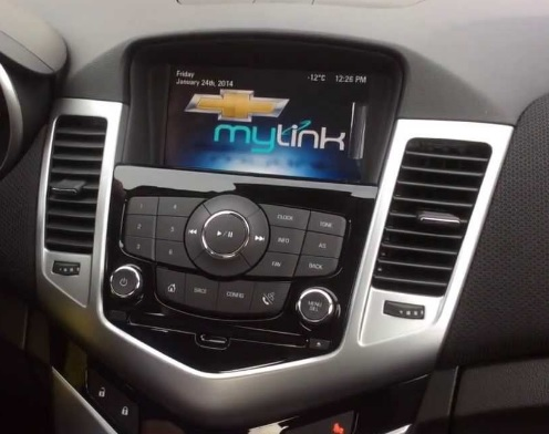 How-To: Disassemble Radio To Program VIN | Chevrolet Cruze Forums