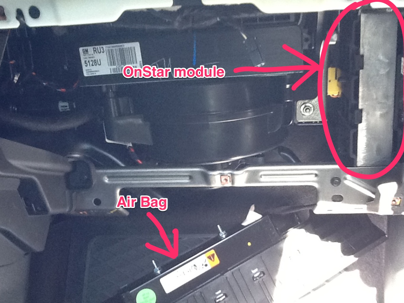 2006 ford f 150 fuse box blower
