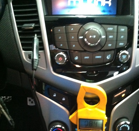 DIY Bone chilling AC | Chevrolet Cruze Forums