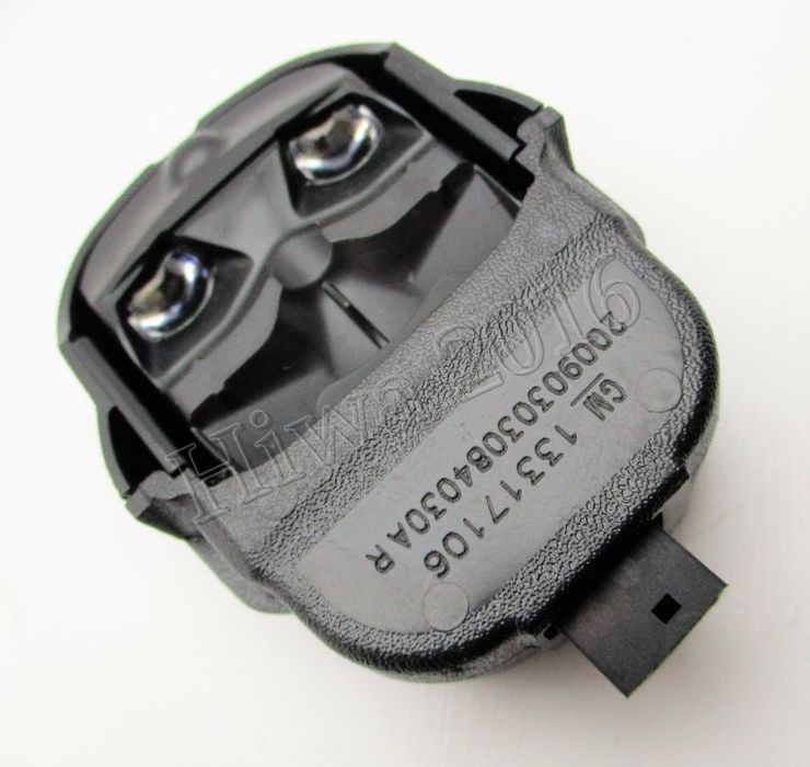 Is It Possible To Add Rain Sensor To Chevy Cruze