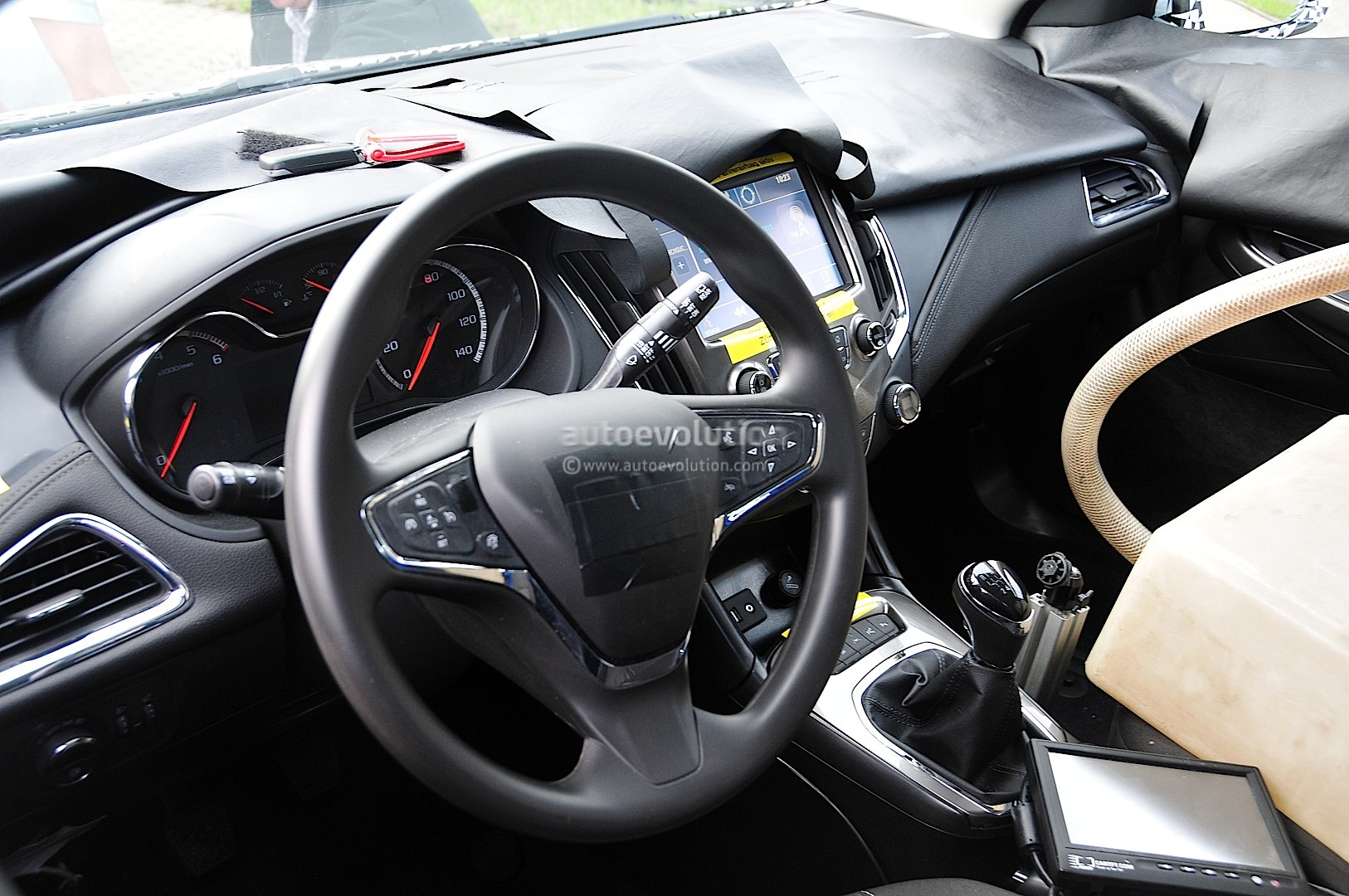 Cruze 2012 chevy cruze interior : Cruze Diesel with Stick?