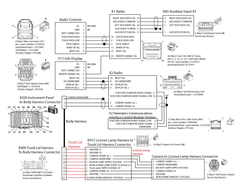 Chevy Mylink Wiring Diagram List Of Wiring Diagrams
