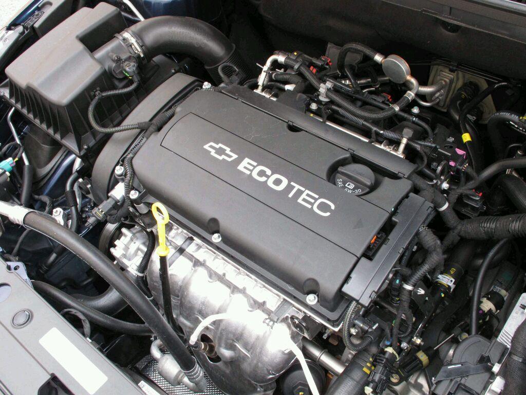 Chevy 2011 chevy cruze specs : Cruze » 2011 Chevy Cruze 1.4 Turbo Specs - Old Chevy Photos ...