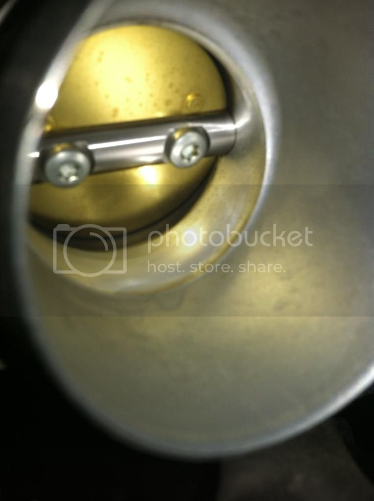 Throttle body cleaning schedule | Chevrolet Cruze Forums