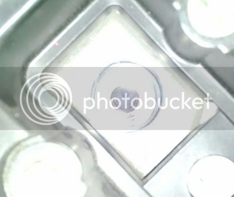 engine pinging    and ultragauge/scangauge/obd2 port question