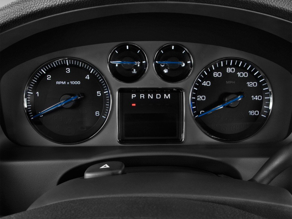 Ever wondered what's inside an instrument cluster? (Warning - Large