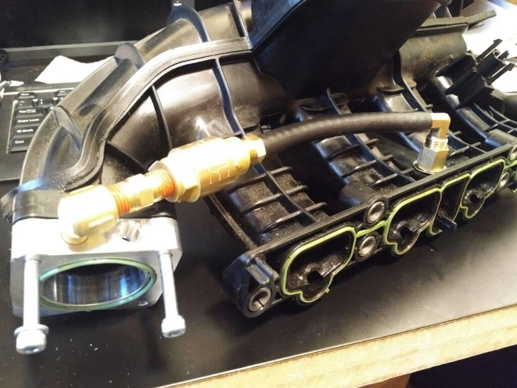 How-To: GM 1 4L LUV/LUJ PCV Fix Kit V1 Install | Chevrolet
