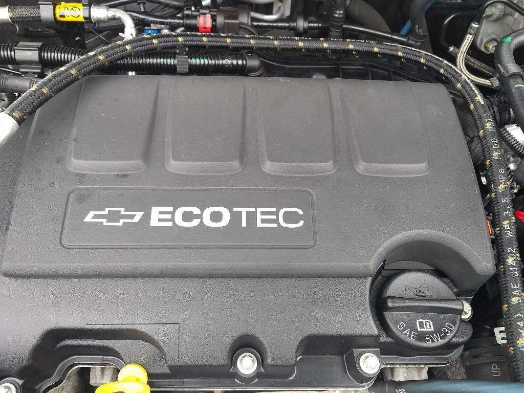 2011-2016 Cruze 1 4 PCV Valve Cover/Intake Manifold Issues
