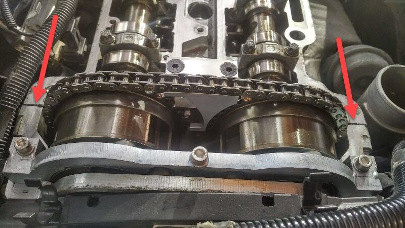 How-To: Replace the Valve/Camshaft Cover (1 4L Turbo