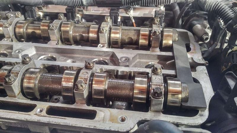 Cruze/Sonic 1 4L Turbo LUV/LUJ Timing Adjustment | Chevrolet