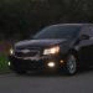 Rock hard brake pedal | Chevrolet Cruze Forums