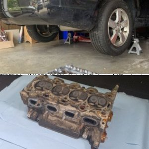 2014 Cruze Bits and Pieces